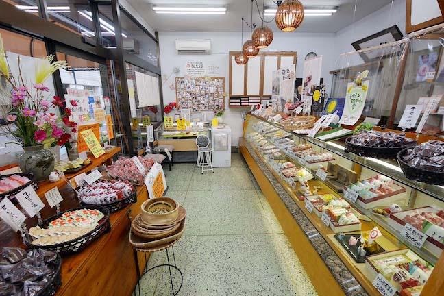 新岩城菓子舗