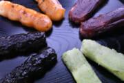 【盛光堂】材料にこだわり抜いた「お団子」はモチモチの美味しさ!和田町商店街にある地元で評判の和菓子屋さん