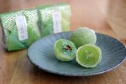 【宗家 源 吉兆庵】季節の果実を使ったみずみずしい和菓子と、極上のティータイムを銀座で