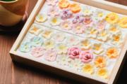 かわいらしさがSNSで話題に! 日本の伝統菓子「落雁・和三盆」特集7選
